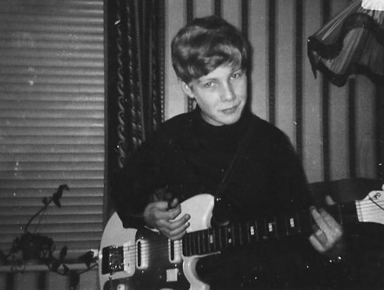 La mia prima chitarra