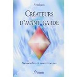CREATEUR D'AVANT GARDE