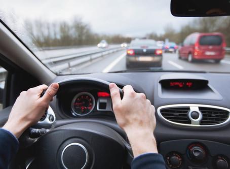 Avez-vous peur de conduire ?