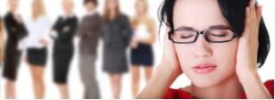Anxiété Sociale : Trouble ponctuel ou Phobie ?