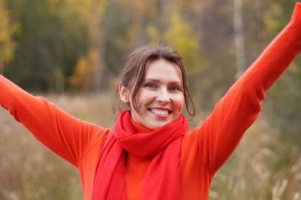 Efforcez-vous de sourire pour activer les circuits neuronaux du bien-être