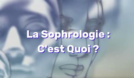 Avez-vous testé la Sophrologie ?