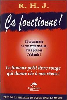 LE FAMEUX PETIT LIVRE ROUGE