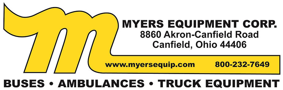 Myers Equipment Cop. Logo