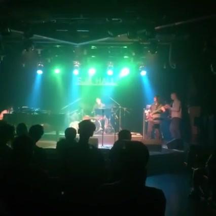 Boylston Jazz Quartet (Korea, Lithuania, Japn)