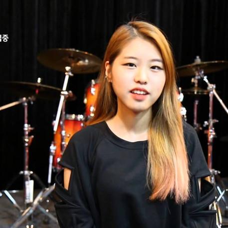 Chaelin Im (piano) Performance &Interview