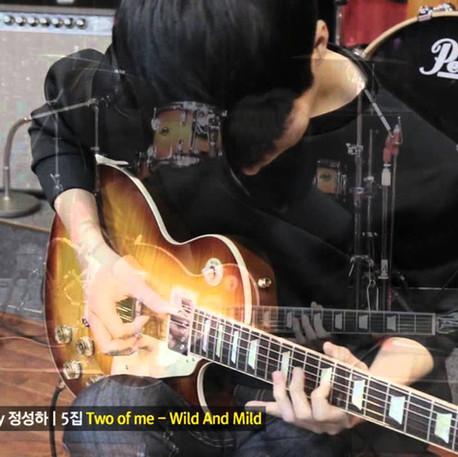 Sungha Jung (guitar) Performance &Interview