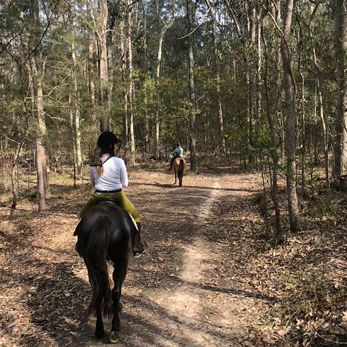 Mother's Day with Mirrabooka Riding Club