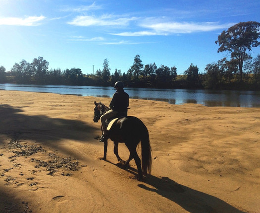 Soft-sand-workout-low-tide-at-the-farms-