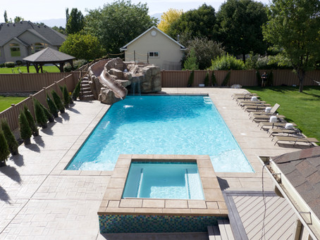 6 Simple Steps For Closing Your Pool