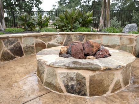 Fire Pits and their benefits