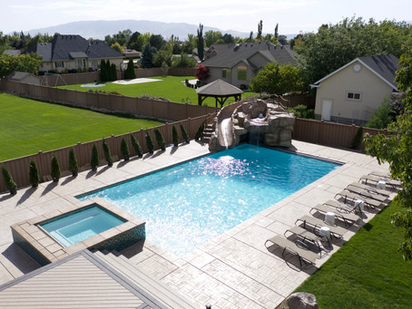 How to identify the best swimming pool Construction provider?