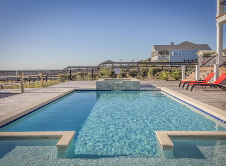Is a swimming pool worth the money?