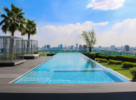 6 THINGS TO KNOW ABOUT POOL REMODELING