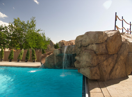 staying prepared during 2020 with a backyard pool