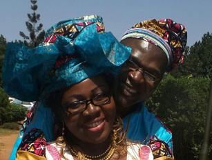 Comment Nous Nous Sommes Mariés Dans la Volonté Parfaite de Dieu!