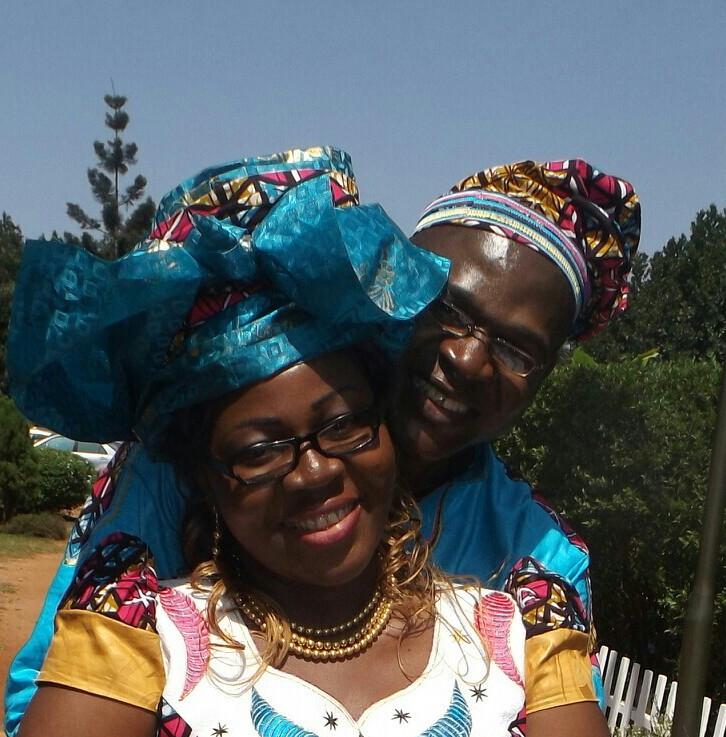 Photo Mariage Hervé & Calorine-22 Mai 2015-Kampala