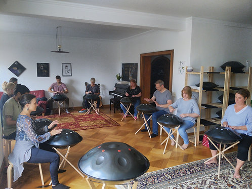 Köln: Beginner Workshop