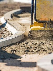 Commercial Landscape Construction