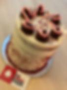Joyeux Noel Red Velvet
