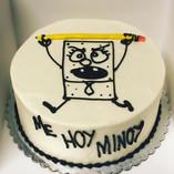 Me Hoy Minoy