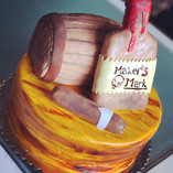 Makers Mark Birthday