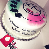 Blink 182 Birthday
