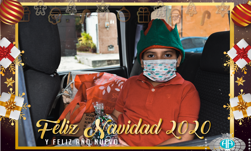 Marco Navideño Caravana38_Mesa de trabaj