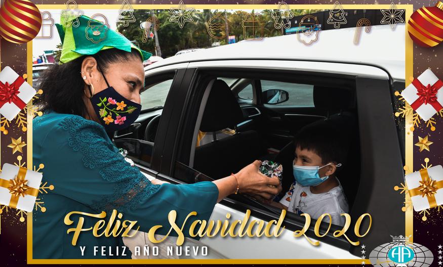Marco Navideño Caravana33_Mesa de trabaj