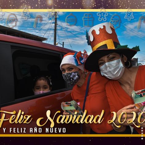 Marco Navideño Caravana 64_Mesa de traba