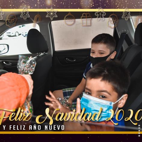 Marco Navideño Caravana24_Mesa de trabaj
