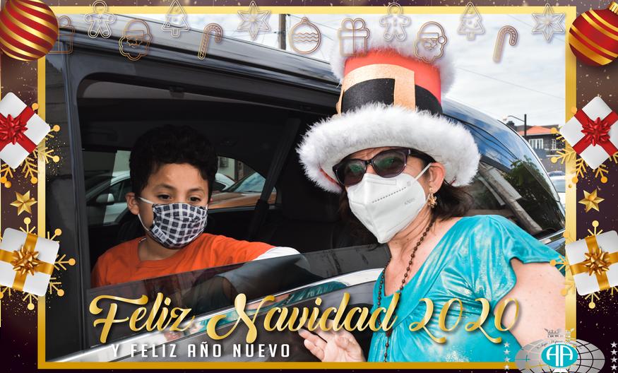 Marco Navideño Caravana42_Mesa de trabaj