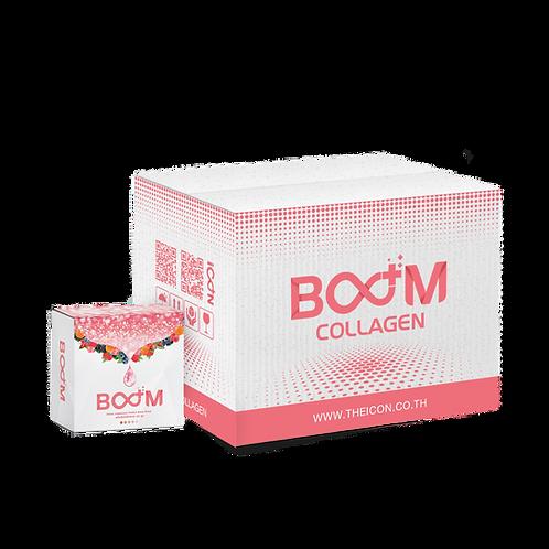 Boom Collagen  50  Boxes