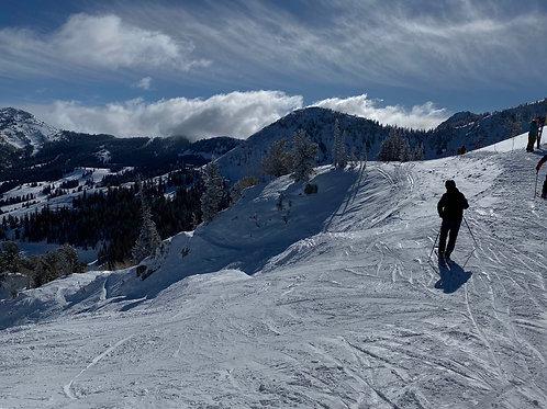 Solitude Mountain 2002092