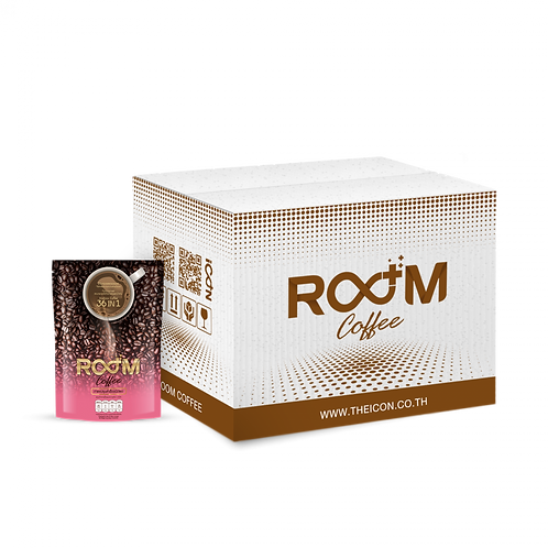 BOOM COFFEE  50  PCS/BOXES