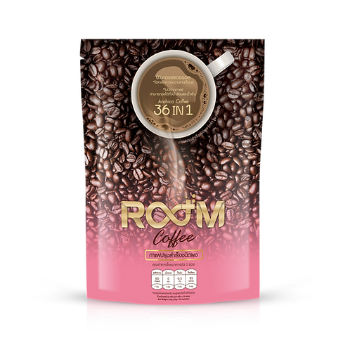 BOOM COFFEE  1  PCS.