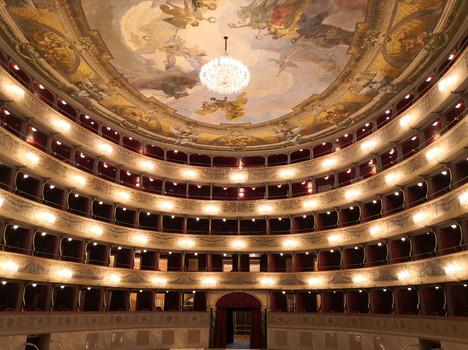 PR - DECIMA 1948 Supplies CODA Audio For Donizetti Renaissance