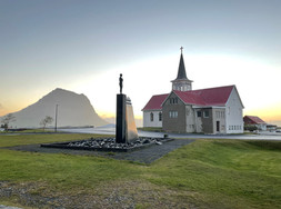 PR - Boom! SONIK Completes Its First CODA Audio Install In Iceland