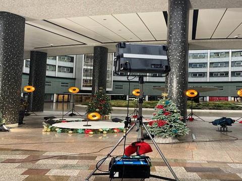 PR - ETC for ITV - 3LR