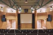 PR - Oscar Winners - AVL Installs Multiple Pioneer Pro Audio Systems At Dutch High School