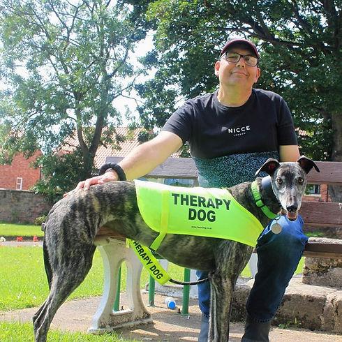 BENJI - PAT DOG + PETE.jpg