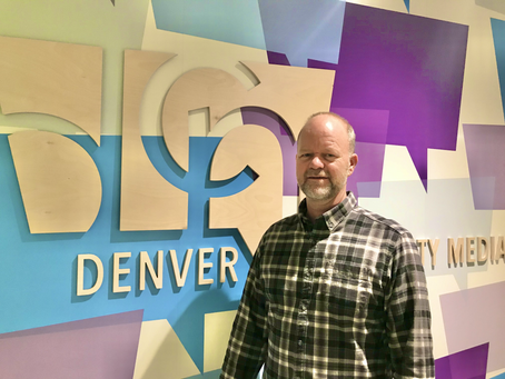 Why you are going to LOVE Denver's new community media center