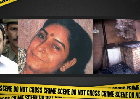 Crime in India: 80 Murders, 77 Rape Cases Daily In 2020
