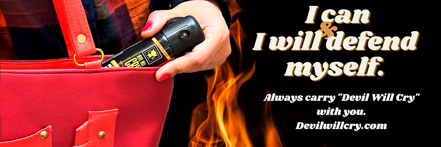 best pepper spray for personal safety