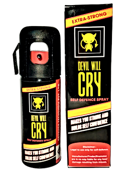 Devil Will Cry extra Strong