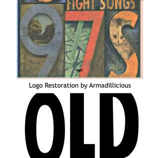 OLD 97's LOGO RESTORATION
