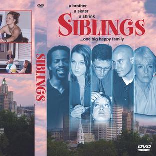 Siblings DVD Package