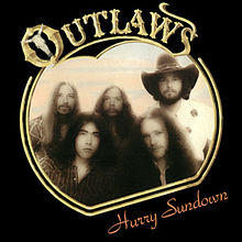 Outlaws - Hurry Sundown