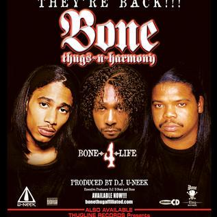 Bone Thugs & Harmony Ad