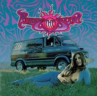 Ride The Sun CD Cover